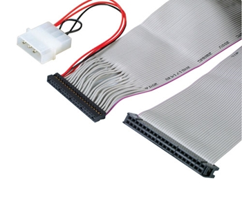 Picture of Laptop IDE HDD 2.5 to 3.5 HDD IDE Converter