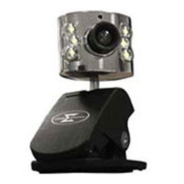 Picture of Sumvision Panther GX 4.0 MegaPixel Webcam