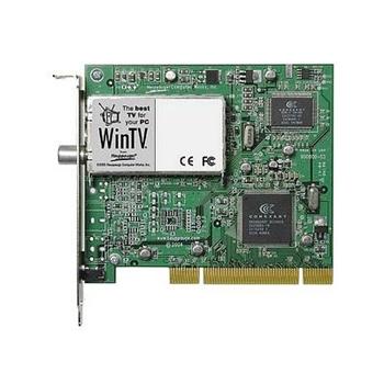 Picture of Hauppauge WinTV-NOVA-T PCI TV Tuner - PCI - DVB