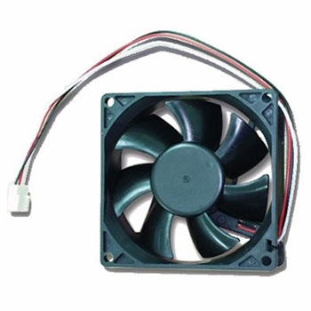 Picture of Ez-Cool Case Fan 12cm Black Retail Boxed
