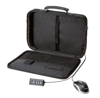 "Picture of Toshiba 15.4"" Notebook Starter Kit - Notebook Starter Kit"