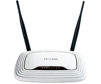 Picture of TP-Link TL-WR841N 300Mbps Wireless N Cable Router