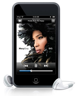 Picture for category Mp3 & Mp4 Player