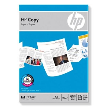 Picture of HP Copy Paper 80 Grams A4