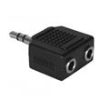 Picture of Audio Jack 3.5m Splitter plug
