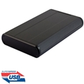 "Picture of Apex2i FX USB3.0 3.5"" Enclosure SATA/USB3.0"