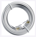 Picture of Broadband ADSL Modem Cable 5m