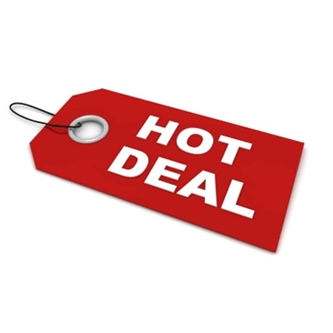 Picture for category Hot Deals