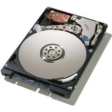 "Picture of Western Digital 320GB 2.5"" SATA 5400RPM 8MB Cache"