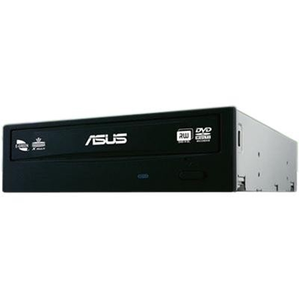 Picture of ASUS DVD Rewriter Black Retail Drive - DRW-24F1MT