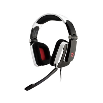 Picture of TT eSports Shock Gaming Headset White