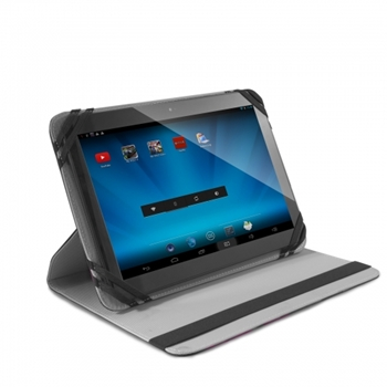 Picture of Universal Tablet Cover-Case 9.7 to 10.1 For iPad and Samsung Tabs