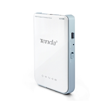 Picture of Wireless N150 Pocket 3G Router with Battery-powered