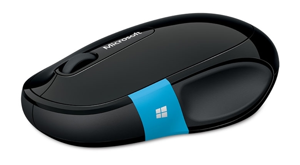 Picture of Microsoft Sculpt Comfort Mouse H3S-00001