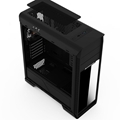Picture of Xigmatek Frontliner Black Mid Tower Case