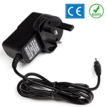 Picture of Tablet PC 5aV 3A 3000mA AC-DC Adaptor Power Supply Charger