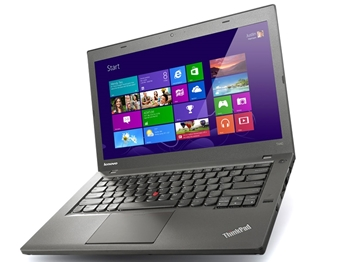 Picture of Lenovo ThinkPad T440 Intel Core i5-4300U 2.50GHz RAM 4GB HDD 500 GB  Windows 10 Pro