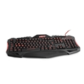 Picture of Sumvision Wraith 7 Colour LED Gaming Keyboard