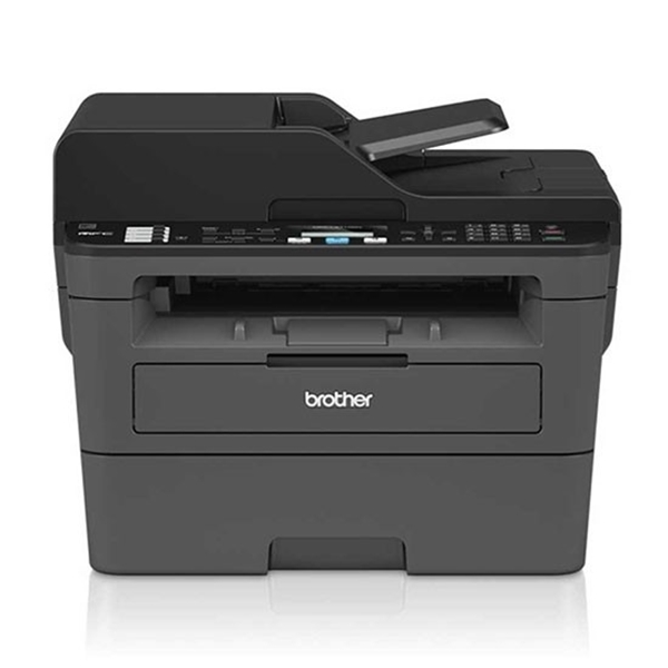 Picture of Brother MFC-L2710DN A4 Mono Multifunction Laser Printer