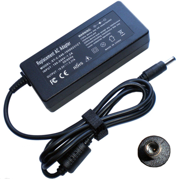 Picture of Dell 00285K  Replacment charger 19.5v 2.31a Tip 4.5x3.0 AC Adapter