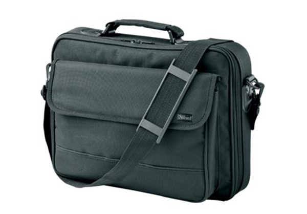 """Picture of Trust 15.4"""" Notebook / Laptop Carry Bag BG-3450p"""