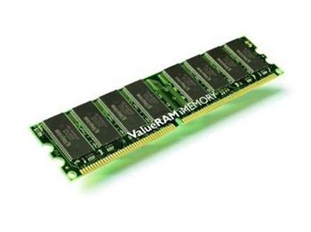 Picture of Kingston ValueRAM 1GB 800MHz DDR2-SDRAM Unbuffered Non-ECC