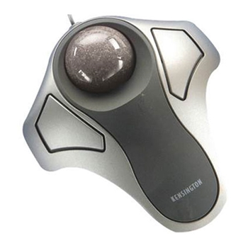 Picture of Kensington Orbit Optical Trackball Optical 2button Mice