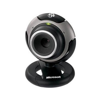 Picture of Microsoft LifeCam VX-3000 Webcam