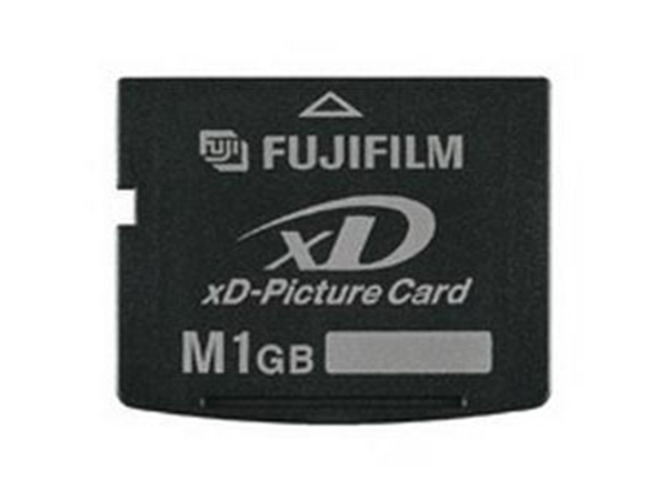 Picture of Fujifilm 1GB xD-Picture Card Type M
