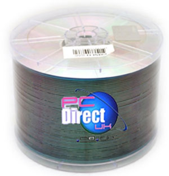Picture of PcNet Value CD-R 80min  700MB 50pk