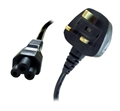 Picture of Cloverleaf Standard Power Cable RB-290
