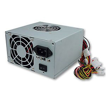 Picture of PcNet 500W ATX Power Supply with 24pin 4pin and Sata Connector