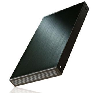 Picture of Sumvision Ultra Slim Aluminium 2.5 Sata Drive Enclosure