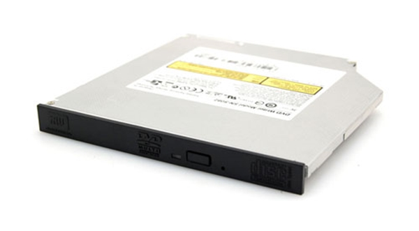 Picture of Samsung SN-S083F Slim Sata 8X DVD-RW Drive