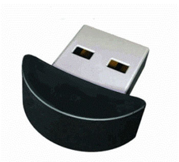 Picture of USB Bluetooth Mini Dongle 2.0