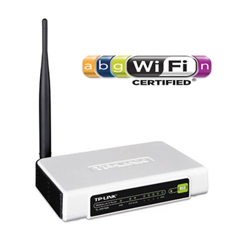 Picture of TP-Link TL-WR740N 150Mbps Wireless Lite N Cable Broadband Router