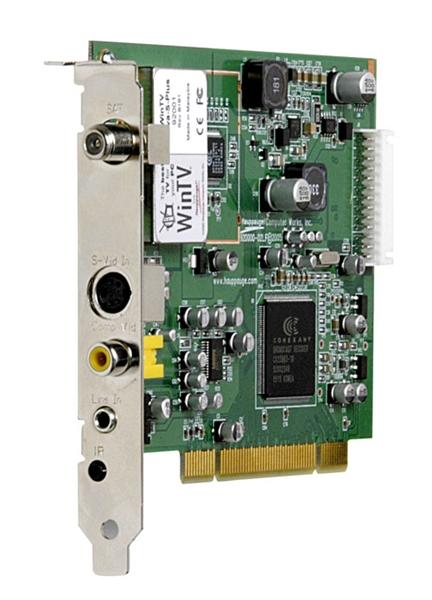 Picture of Hauppauge Win TV Nova-S Plus Digital Satellite Card TV And Radio