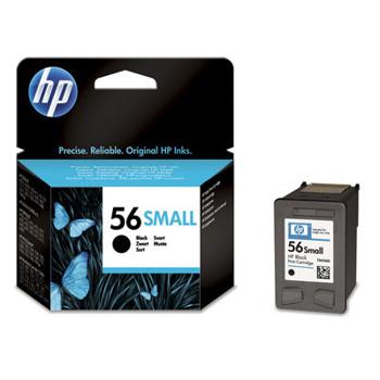 Picture of Original HP 56 Black Inkjet Print Cartridges (C6656GE)