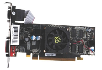 Picture of XFX ATI Radeon HD 5450 1024MB PCI-E 2.1 VGA