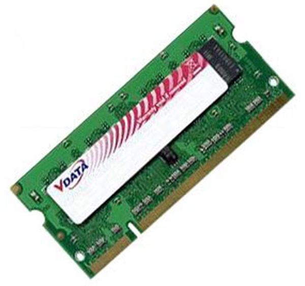 Picture of VDATA 2GB SO-DIMM DDR2 800 PC6400 OEM