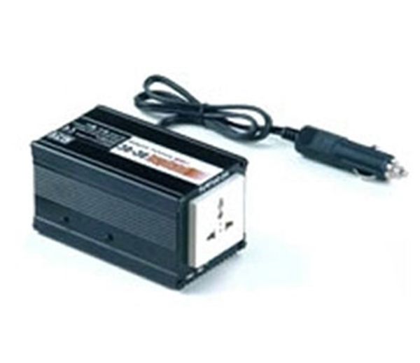 Picture of 150W Car Charger DC 12V AC 220V Power Inverter Adapter