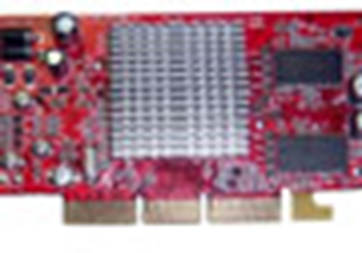 Picture for category AGP Cards