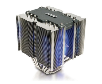 Picture for category Fans, Heatsinks, Coolers