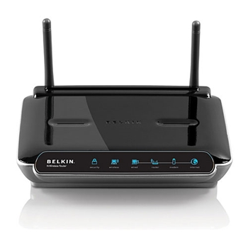 Picture of Belkin Wireless N 300Mbps Cable DSL Router