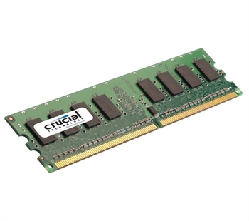 Picture of Crucial CT51264BD160B Memory Module - 4 GB