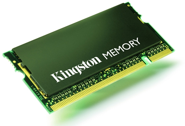 Picture of Kingston 1GB DDR2 533MHz/PC2-4200 Laptop Memory Sodimm NON-ECC