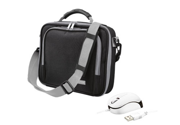 Picture of Trust Carry Case and Mouse Bundle