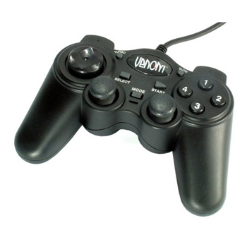 Picture of Venom USB Joypad Controller PC