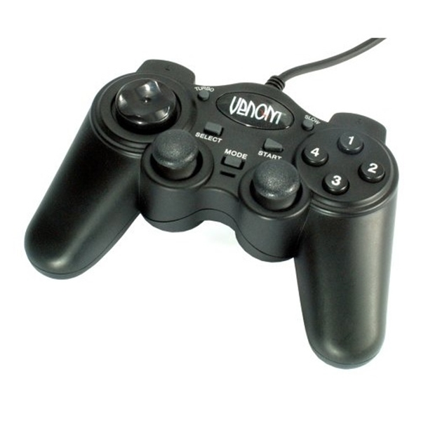 Picture of Venom USB Joypad Controller PC