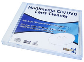 Picture of CD Lens Cleaner